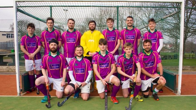 Chard Hockey Club AGM - 18 June2020