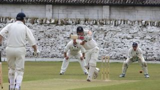 2nd XI vs Moorlands - 27th May