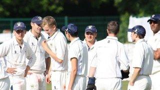2nd XI vs Linthwaite - 8th June 2013