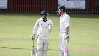 1st XI vs Cawthorne - 15th June 2013