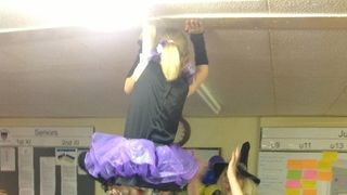 Thongsbridge CC Halloween Party 2013