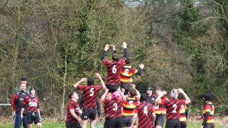 U17s have their revenge against Old Colfes