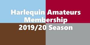 Paying for Membership 2019/20