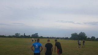 Training july 18th