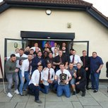 May and Baker RUFC 1st XV