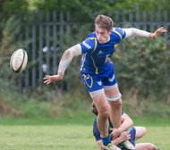 Ives slip to third defeat despite much improved performance