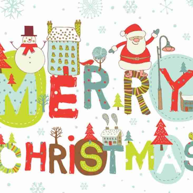 From all at the icrgroup Clwyd East league