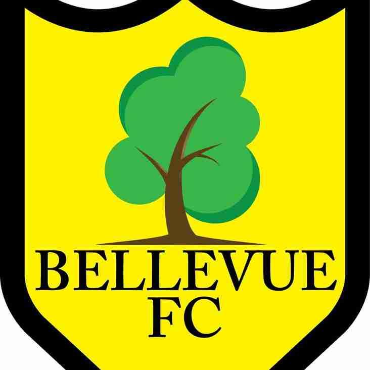 Bellvue FC WIN!
