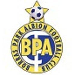 Borras Park Albion