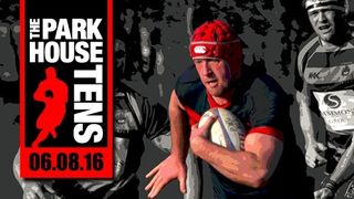 Park House Tens Tournament 2016