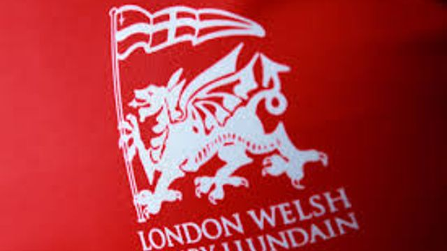 London Welsh Vets