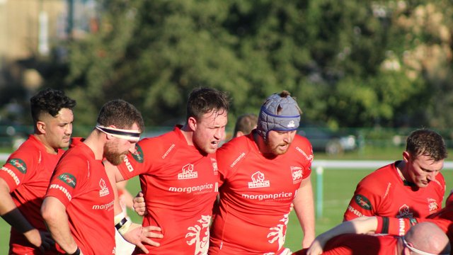 Neath too strong in opening pre-season fixture
