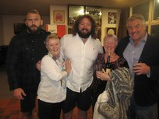 Joe Marler's performance was the difference last Tuesday night!