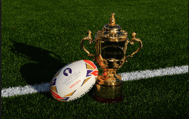 Rugby World Cup - Warm Up matches at Twickenham & Cardiff