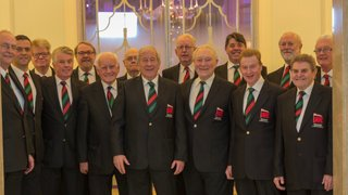 London Welsh Choir
