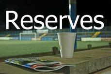 Lancaster City Reserves