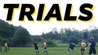 TRIALS: Summer Trial Opportunity for Local Talent