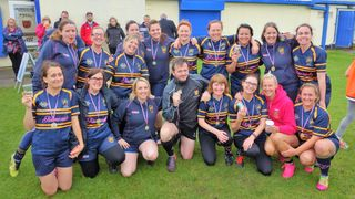 Women's Festival Of Rugby 2017