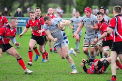 Wirral Lose Out to Blaydon