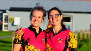 26/6/2019 West Cheshire Women's Touch Rugby Week 8 ORC