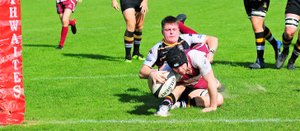 Wirral Hold Out Caldy in Memorable Cup Upset