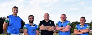 York RUFC Coaching Team Augmented.