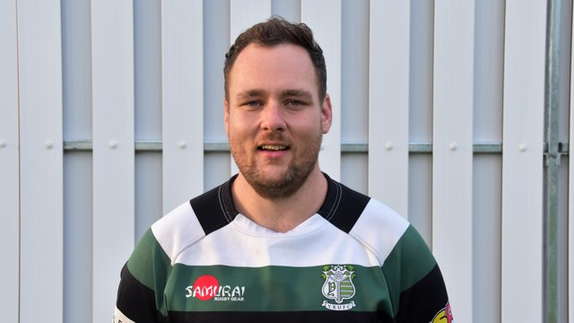 New Faces at York RUFC - 6