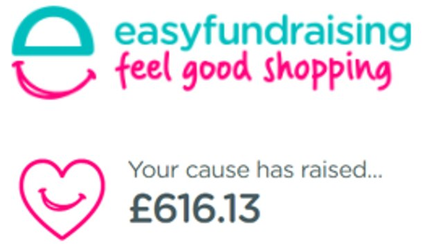 EASY FUNDRAISING CROSSES £600.....AND STILL, THERE IS NO CATCH!
