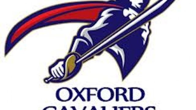 Oxford Cavaliers return to the West of England league
