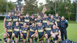 Match Report: Horley 1st XV  14 - 32  Old Caterhamians 1st XV