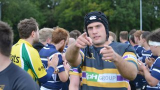 Old Caterhamians 1st XV vs Old Glynonians 1st XV