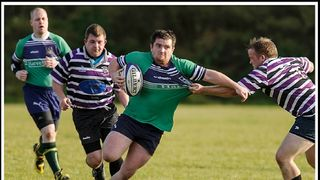 Folkestone Development XV vs Gillingham Anchorians XV