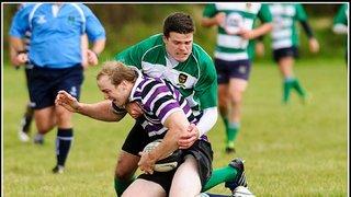 Folkestone 1st XV vs Gillingham Anchorians 1st XV