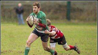 Folkestone 1st XV vs Maidstone 1st XV