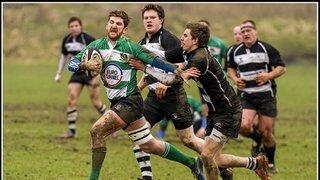Folkestone 1st XV vs Pulborough 1st XV