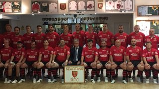 Red Ants complete sweep of local derby wins with battling performance