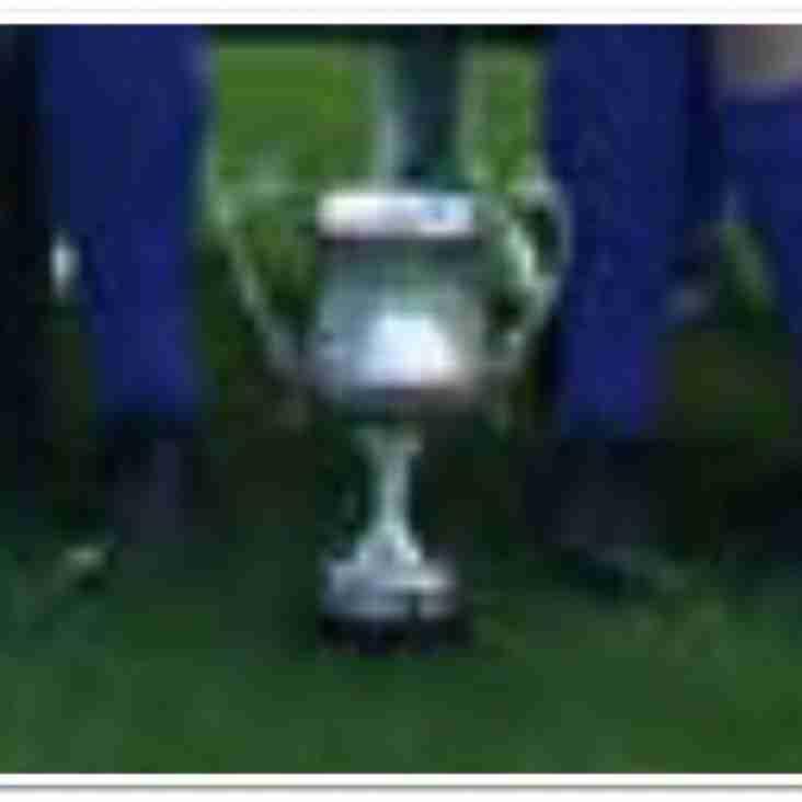Grill League Cup kicks off tonight