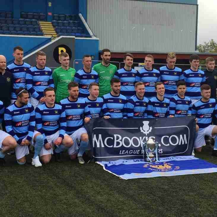 Banks o' Dee to face Hermes in North Regional Cup Final