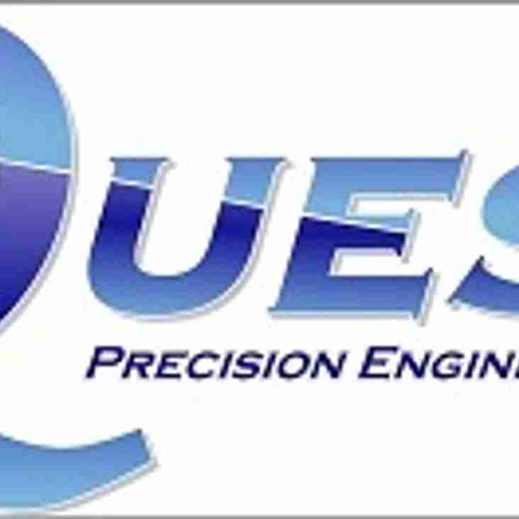 Quest Engineering to sponsor Inter Regional Cup