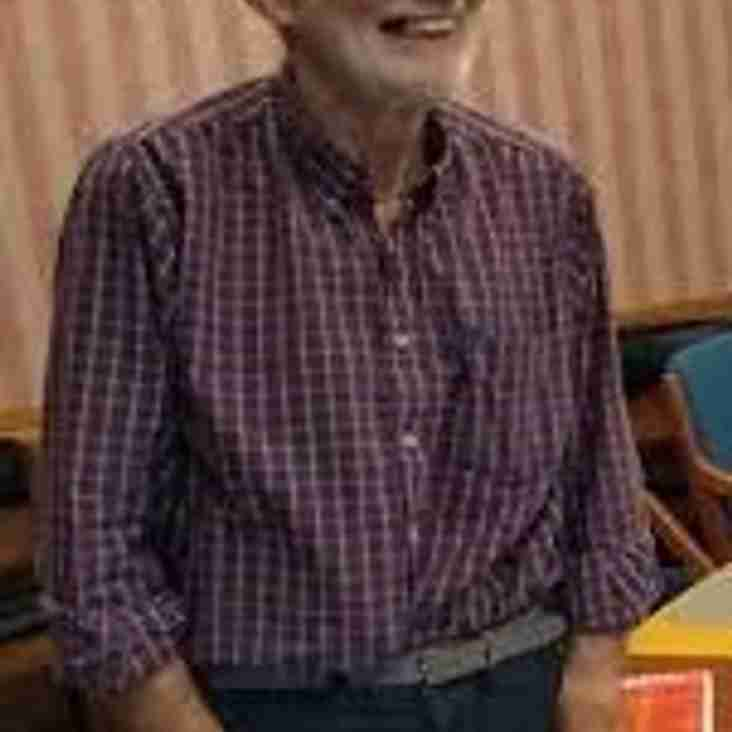 Cruden Bay to honour former Secretary
