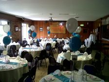 Club Facilities and Hire