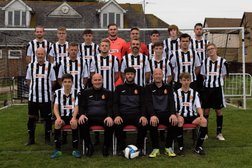 Harwich Reserves continue the winning run gaining 3 more points at Hedingham