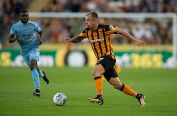 Grosicki on the charge