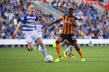 Dicko takes on Paul McShane