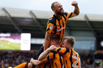 Meyler shows just what the win means