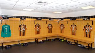 Hull City 2 Notts Forest 3