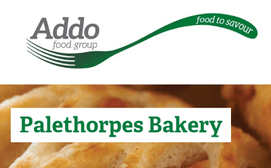 MDTFC Extends A Massive 'Thank You' To Palethorpes Bakery For Their Continued Sponsorship