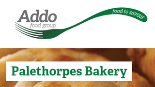 MDTFC Extends 'A Massive Thank You' To Palethorpes Bakery For Sponsoring The Supply Of Pies For Our Forthcoming Fixtures