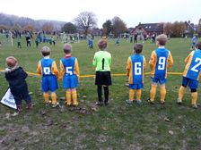 Shropshire FA Football Festival In Partnership With Market Drayton Town Football Club - Under 7's 18th August 2019