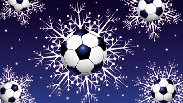 A Christmas Message From Market Drayton Town FC Chairman Mick Murphy
